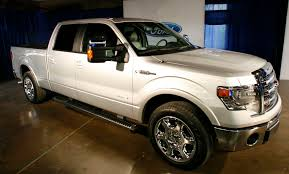 100 New Ford Pickup Trucks Issues 3 Recalls Covering About 15 Million Vehicles