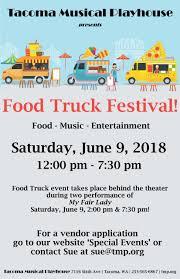Third Annual Food Truck Festival | Seattle Area Family Fun Calendar ...