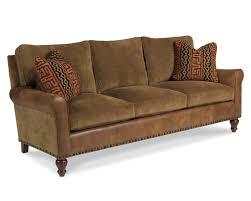 Crate And Barrel Axis Sofa by Settee Sofa