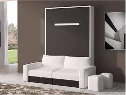 canap escamotable canap lit escamotable soff one secret de chambre avec armoire lit