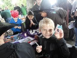 Halloween Warehouse Beaverton Oregon Hours by Trick Or Treat Portland Area Halloween Family Fun That U0027s Free