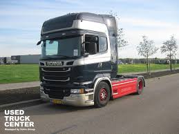 Scania R 520 4X2 - Machine-item.meta-title-used-trekker - Used Truck ...