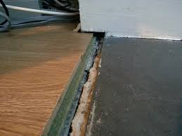 Vinyl Tile To Carpet Transition Strips by Installing Transition From Tile To Laminate Measuring Ceramic