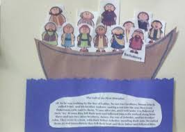 Jesus 12 Disciples Craft Bible Fun For Kids The Of 439 X 534 47 KB Jpeg And