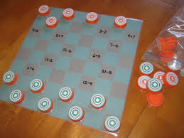 Ideas About Educational Math Board Games