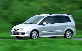 Mazda Premacy 7 seater came 16 years too early – Drive Safe and Fast