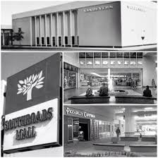 Southland Flooring Supply Okc by Southroads Mall In The Late 1960s 1970s Tulsa Ok My Favorite