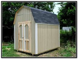 8x8 Storage Shed Kits by 8 8 Storage Shed Kit Home Design Ideas