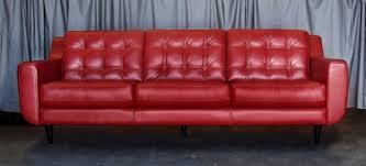 nettoyer canapé cuir maison comment nettoyer canapé cuir canapé droit 3 places cuir