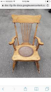 Antique Wood Rocking Chair With Leather Seat Arts Crafts Mission Oak Antique Rocker Leather Seat Early 1900s Press Back Rocking Chair With New Pin By Robert Sullivan On Ideas For The House Hans Cushion Wooden Armchair Porch Living Room Home Amazoncom Arms Indoor Large Victorian Rocking Chair In Pr2 Preston 9000 Recling Library How To Replace A An Carver Elbow Hall Ding Wood Cut Out Stock Photos Rustic Hickory Hoop Fabric Details About Armed Pressed Back