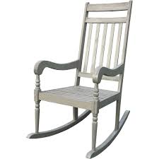 Stonegate Designs Wooden Porch Rocker — Driftwood Gray, 23.5in.W X ... Amazoncom Wood Outdoor Rocking Chair Rustic Porch Rocker Heavy Aspen Log Fniture Of Utah Best Way For Your Relaxing Using Wicker Ladder Back 90 Leisure Lawns Collection R525 Acacia Unfinished Wilmington Arihome Amish Made Patio Chair801736 The And Side Table Walmartcom Tortuga Jakarta Teak Chairtkrc All Weather Indoor Natural Adirondack Pine Country Marlboro