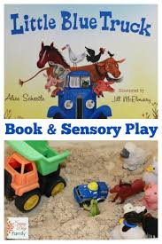 Little Blue Truck Book & Sensory Play Activity For Preschoolers ... Toddler Time Diggers Trucks Westlawnumccom Little Tikes Princess Cozy Truck Rideon Amazonca Learning Colors Monster Teach Colours Baby Preschool Fire Dairy Free Milk Blkgrey Jcg Collections Jellydog Toy Pull Back Vechile Metal Friction Powered The Award Wning Dump Hammacher Schlemmer Prek Teachers Lot Of 6 My Big Book First 100 Watch 3 To 5 Years Old Collection Buy Cars And Stickers Party Supplies Pack Over 230 Amazoncom Dream Factory Tractors Boys 5piece Infant Pajama Shirt Pants Shop