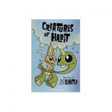 Creature Of Habit Book Joe Ledbetter