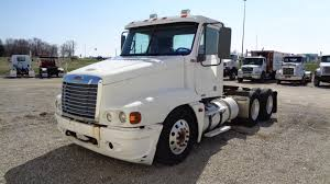 FREIGHTLINER CENTURY CLASS Trucks For Sale