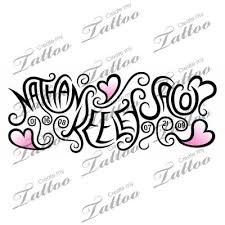If I Didnt Already Have One For Each Of My Kids Id Get This Tattoo With Childrens NamesOmg Love Shows Names And Their Dob