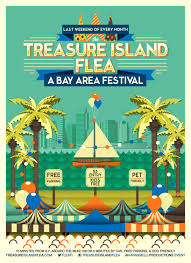 100 Food Trucks Sf Treasure Island Flea San Francisco Flea Market Festival Truck
