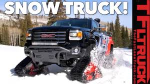 It's A Truck, It's A Snowcat! No, It's A GMC Sierra HD All Mountain ... Oneton Dually Pickup Truck Drag Race Ends With A Win For The 2017 2018 Dodge Cummins New Archives The Fast Lane Nuts Trucks Guide To Pickups Kent Sundling Tfltruck Instagram Photos And Videos Ford Transit Connect Vans Get Updates For 2016 News Chevrolet Ssr Luxury 2006 Chevy Mecum Ram 3500 Tackles Super Ike Gauntlet On Twitter Oh Yea How About This Nikola 500 F 150 Lariat Interior Vs Styling 2018ram2500hddieselmegacabtungsnlimited Fire Truck Firestorm Pinterest