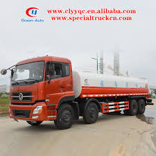 Dongfeng Kinland 25000 Liters Tractor Water Tanker 8x4 New Water ... Dofeng Tractor Water Tanker 100liter Tank Truck Dimension 6x6 Hot Sale Trucks In China Water Truck 1989 Mack Supliner Rw713 1974 Dm685s Tri Axle Water Tanker Truck For By Arthur Trucks Ibennorth Benz 6x4 200l 380hp Salehttp 10m3 Milk Cool Transport Sale 1995 Ford L9000 Item Dd9367 Sold May 25 Con Howo 6x4 20m3 Spray 2005 Cat 725 For Jpm Machinery 2008 Kenworth T800 313464 Miles Lewiston