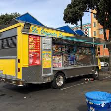 100 Taco Truck Seattle Mi Grullense San Francisco Food S Roaming Hunger