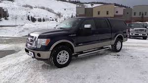 2012 Ford F-150 Lariat Crew Cab 4x4 Off Road W/Topper For Sale ... 2003 Ford F150 Pickup Truck Automatic With New Cap Crew Cab Ares Site Commander Cap For 092013 Canopies The Canopy Store Are V Series On A 2013 Heavy Hauler Trailers Convert Your Into Camper 6 Steps Pictures Indexhtml Clearance Caps And Tonneau Covers 2016 Bed Cap2 Trinity Motsports Sale Ajs Trailer Center White Getting Leer Topper Installed At Cpw Oracle Lighting 5752001 Offroad Led Side Mirror Pair
