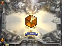 Top Decks Hearthstone Frozen Throne by Top 10 Legend Mech Control Madness 70 Winrate Hearthstone Decks