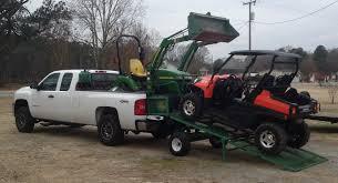 100 Loading Ramps For Pickup Trucks Snowmobile