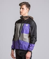 wholesale price penfield cranford colour block jacket black mens