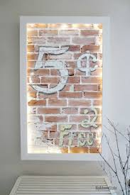 Photo Of Brick Ideas by Why Everyone Is Copying These Amazing Brick Paneling Ideas Hometalk