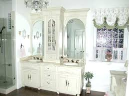 Chic Bathroom Decor With Lovely Rustic Crafts Images Shabby