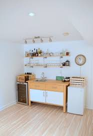 Medicine Cabinet Ikeaca by Hacking The Ikea Varde The Making Of A Basement Kitchenette Bar
