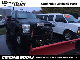 100 West Herr Used Trucks 2016 Ford F250 For Sale Rochester NY
