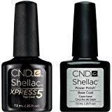 Cnd Shellac Led Lamp Instructions by Cnd Shellac New Led Lamp Nail Dryers Amazon Co Uk Beauty