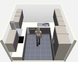 idee plan cuisine 8 plans de cuisines pour une pièce carrée cuisine plus cuisine plus