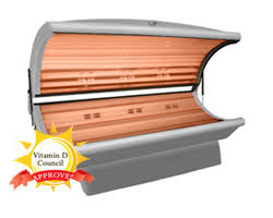 Uv Lamp Vitamin D Supplement by The Truth About Sunlight