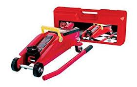 Trolley Jack Vs Floor Jack by Amazon Com Torin Big Red Hydraulic Trolley Floor Jack With