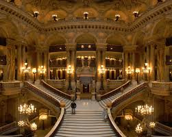 100 Interior Of Houses 10 Captivating Opera House S From Around The World