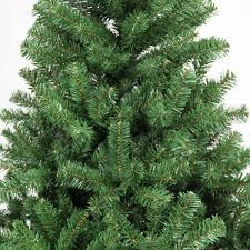 Artificial Christmas Trees Uk 6ft by 6ft Green Artificial Christmas Tree