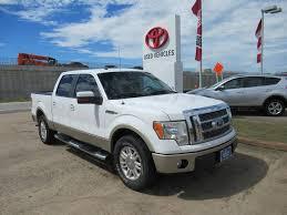 100 Used Ford Trucks Houston 2010 F150 Lariat 4D SuperCrew 182550 20 77065 Automatic