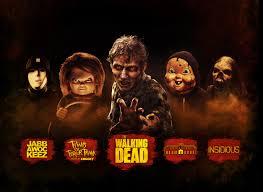Halloween 2 1981 Online Castellano by 2017 Halloween Horror Nights Universal Studios Hollywood