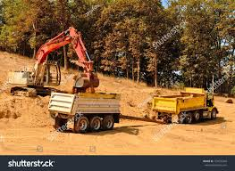 Large Track Hoe Excavator Removing Top Stock Photo (Edit Now ... Track Dump Truck 335 Hp Diesel New Demo Ihi Track Dump Truck Ic302 Kubota V2203 Youtube 2 Komatsu Cd110rs Rotating Trucks Shipping Out 370e Articulated John Deere Us Toy State Cat Tough Tracks Mathis Brothers Fniture Caterpillar Piece Set Includes And Dozer 1997 Yanmar C50r 99hp 8 400 Cap Rubber Social Dumpers From The Expert Wheel Dumpers Track Up To 25 Small Stock Image Image Of Equipment Heap Rock 33605717 Mw Equipment Rentals Sinotruk Howo Mini Dumper Ethiopia For Sale Buy