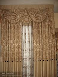Priscilla Curtains With Attached Valance by Curtains With Valance Attached Curtain Ideas