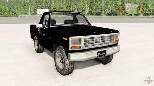 Ford Bronco For BeamNG Drive 1969 Ford Bronco Half Cab Jared Letos Daily Driver Is A With Flames On It Spied 2019 Ranger And 20 Mule Questions Do You Still Check Trans Fluid With Truck In Year Make Model 196677 Hemmings 1966 Service Pickup T48 Anaheim 2016 Indy U101 Truck Gallery Us Mags 1978 Xlt Custom History Of The Bronco 1985 164 Scale Custom Lifted Ford