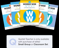Wordly Wise 3000R 4th Edition Provides Direct Academic Vocabulary Instruction To Develop The Critical Link Between And Reading Comprehension