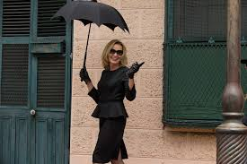 West Hollywood Halloween Parade Address by Jessica Lange American Horror Story Jpg