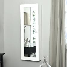 Interior. Wall Mount Jewelry Armoire - Faedaworks.com Wall Mount Jewelry Armoire Kohls Home Decators Collection Oxford Storage Behind Door Storage Cabinet With Full Length Mirror Awesome Of Plaza Astoria Over The Cool Acme Fniture Otis Plus Mirrotek Caymancode Amazoncom Mounted Haing Closet Best 25 Jewelry Armoire Ideas On Pinterest Interior Door Faedaworkscom Ideas Songmics Lockable With Frameless Mirror Large Bathroom Belham Living Looking Window Hayneedle Modern Solid Oak Shaker Cheval Cc White