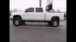 100 Lifted Diesel Trucks For Sale 2005 Chevy Silverado 2500 Truck YouTube