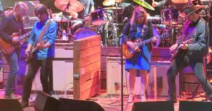 100 Tedeschi Trucks Band Red Rocks Members Of DriveBy Truckers Marcus King Join
