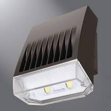 wall packs commercial lighting the home depot regarding led