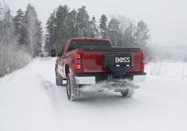Snow Plow Repair | Levan