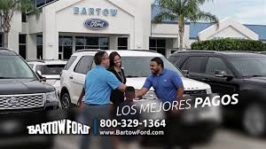 Bartow Ford - We Treat You Like Family Commercial - YouTube Bartow Ford Service Department Phone Number Is Your Car New And Used Dealer In Fl Trucks For Sale On Cmialucktradercom 2016 Sales People Of The Year Lakeland Lifted Serving Brandon Tampa Thunder Chrysler Dodge Jeep Ram Vehicles Sale 33830 Jerry Kelley Gmc Adel Valdosta South Georgia Los Angeles Ca Galpin